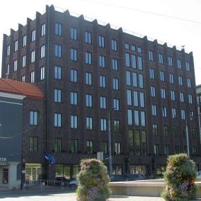 Ülesande andmine Tallinna Linnavalitsusele