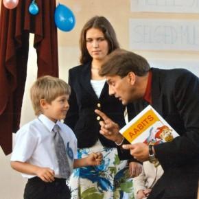 Koolide juurde moodustatud MTÜ-de kaudu varjatud õppemaksu kogumine