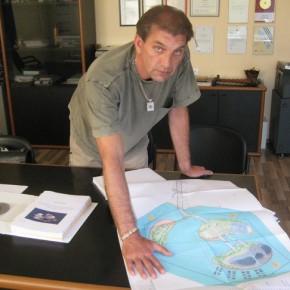 Keskkonnaministeerium on kooskõlastanud Paljassaare tehissaare detailplaneeringu