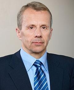 Tegin arupärimise THM-le Jürgen Ligi`le