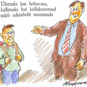 Märt Sults: koolide edetabelitesse paigutamine kahjustab Eesti haridust