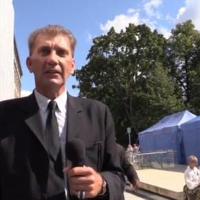 MÄRT SULTS: hea Eesti rahvas, soovin õnne taasiseseisvumise 25. aastapäeval