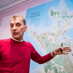 Märt Sults: eesti keele kadumine on rahvusriigile strateegiliseks ohuks